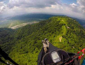 Maldevta Paragliding Festival - Dehradun, Uttrakhand