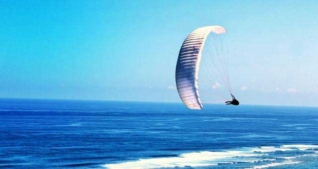 10 Day APPI Adventure Pilot License Paragliding Course in Kamshet by Temple Pilots