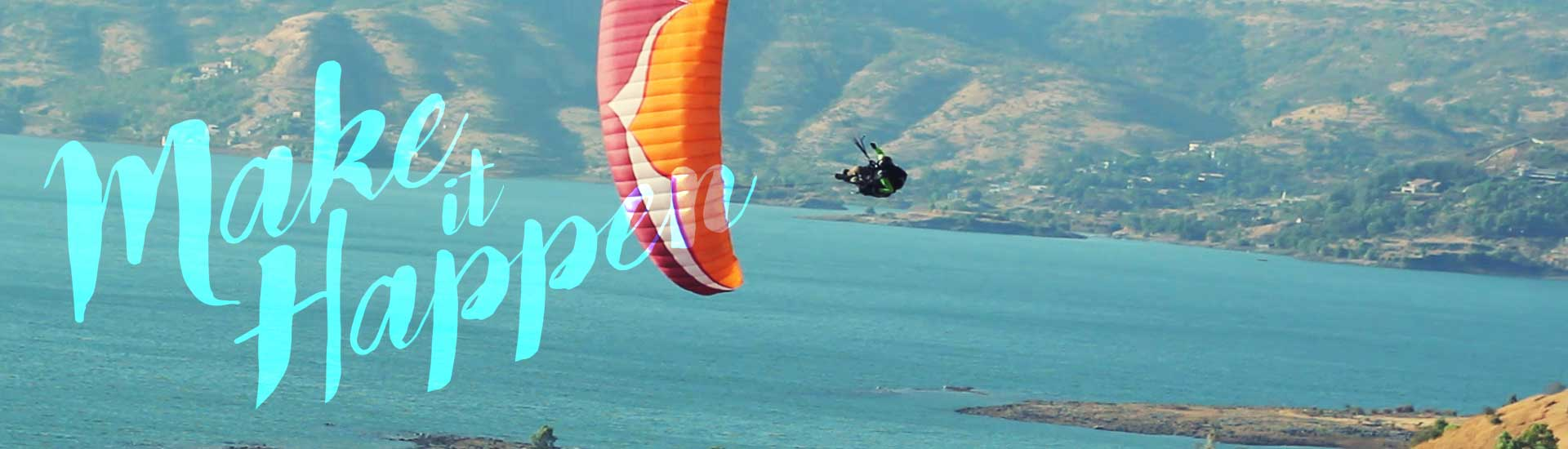 20 Day APPI Pilot License Paragliding Course in Kamshet by Temple Pilots