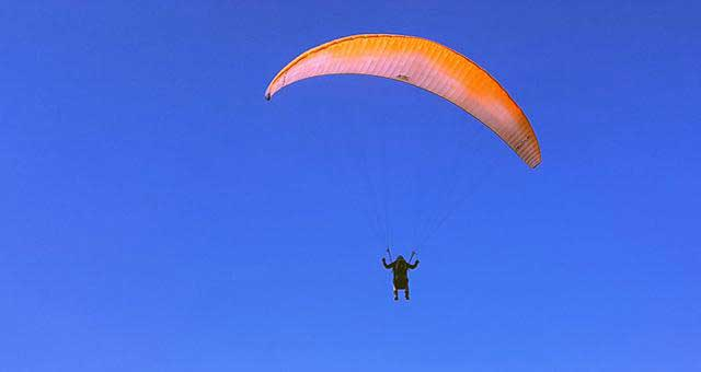 7 Day APPI Open Sky Pilot License Paragliding Course in Kamshet by Temple Pilots
