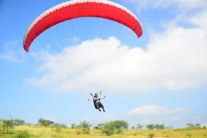 Is Paragliding Safe in India?