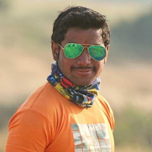 Sagar Singh - TemplePilots Paragliding