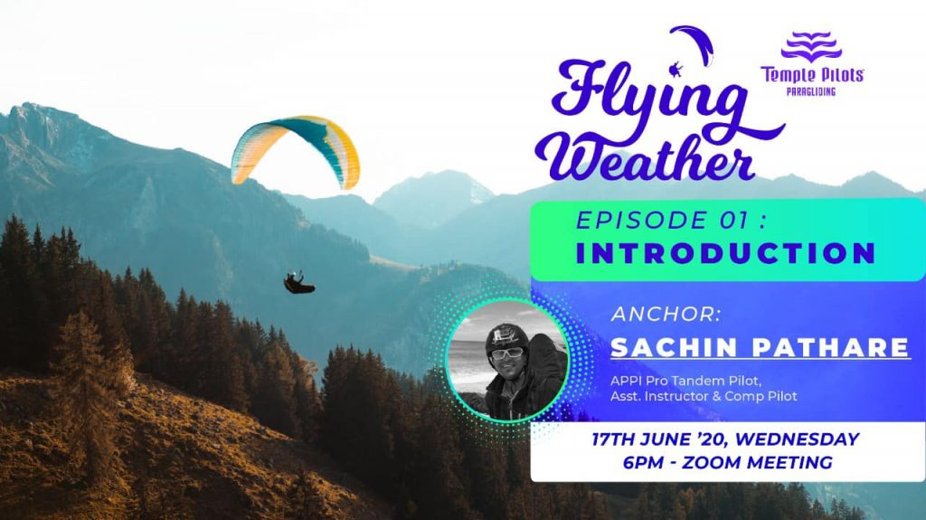 Paragliding Weather