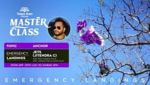 Emergency Landings with Jitendra Chindaliya