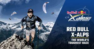 Redbull X-Alps