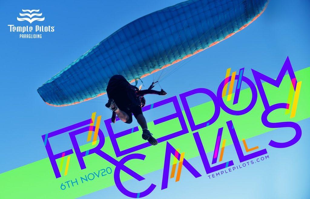 Paragliding in Kamshet 2020 - We are Open